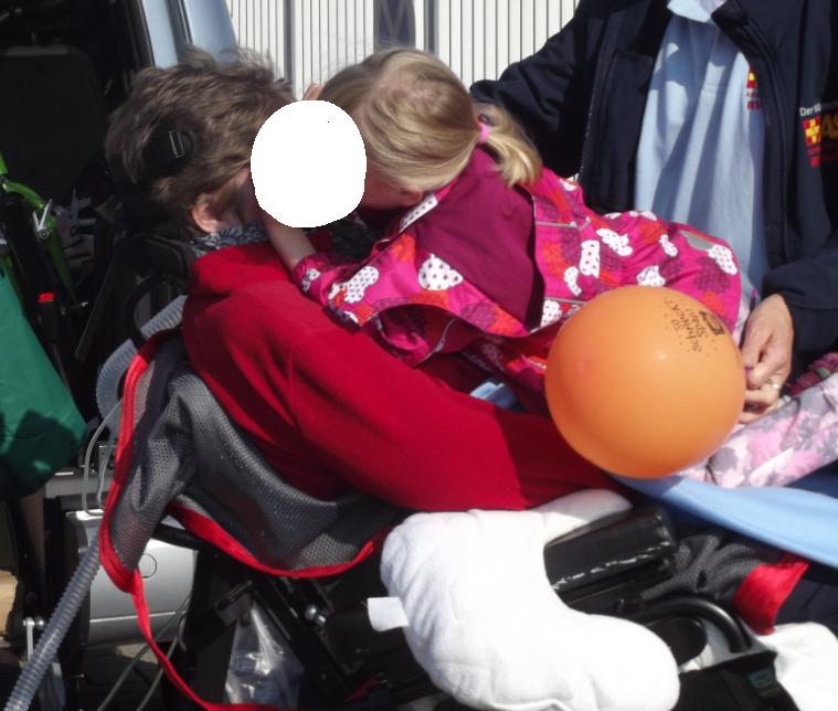 Tinas letzter Urlaub mit ihrer ALS kranken Mutter 3