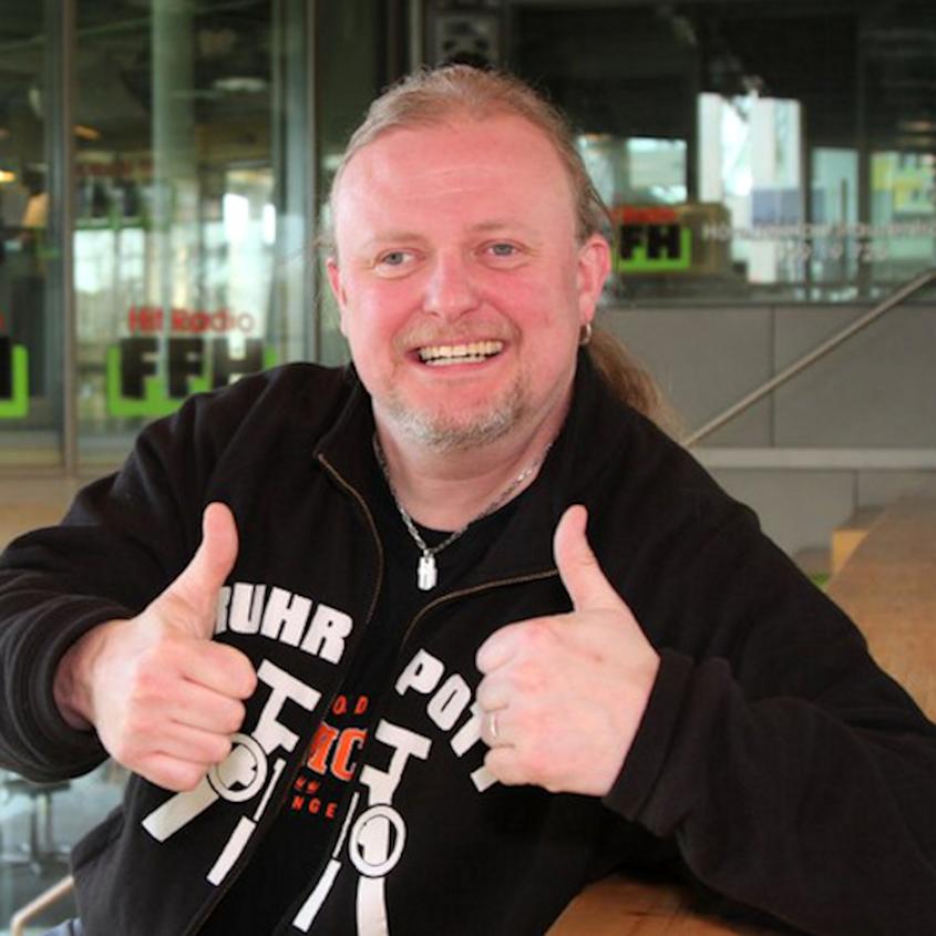 Markus Krebs Kassel