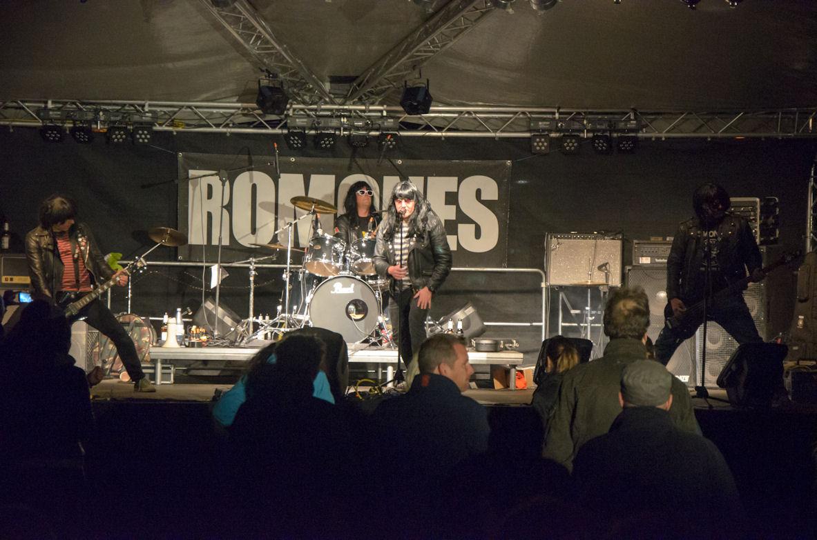 Das (R)o(c)tober Festival 2015 5