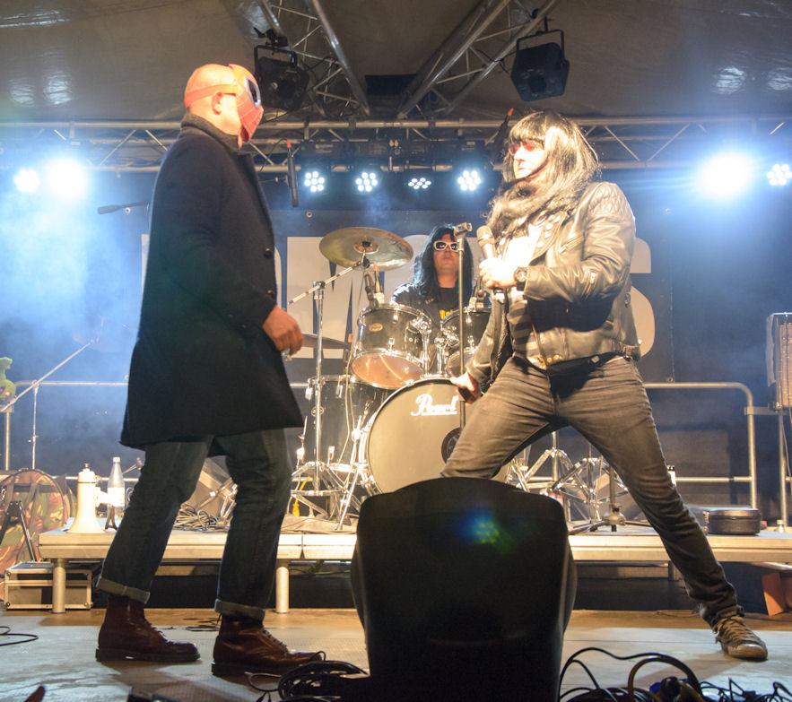 Das (R)o(c)tober Festival 2015 8