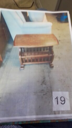 Möbelstück 19